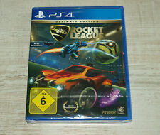 Rocket League Ultimate Edition (PlayStation 4, 2018)