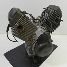 Moto Guzzi Breva V 750 ie  Motor 33644 gel. komplett mit Kupplung