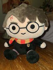 Harry Potter Bank, Plush Figure Piggy Bank,