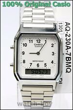 Casio AQ-230A-7B Wristwatch