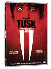 DvD TUSK - (2014) HORROR ......NUOVO