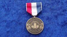 ^(A20-105) US Orden 9-11 Transportation Medal
