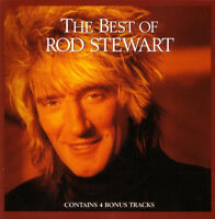 Rod Stewart ‎CD The Best Of Rod Stewart - Europe (EX+/EX+)