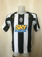 Juventus 2004/2005/2006 Home Size M Nike shirt jersey maillot camiseta football