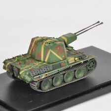 Dragon WWII Germany 1945 Tank Model 1/72 scale 5.5 cm Zwilling Flakpanzer