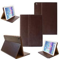 Smart Cover per Apple iPad Air 2 pelle custodia borsa protezione COMPRESSA CASE