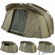 Chub Cyfish Dome XXL 2-Mann Karpfenzelt Zelt  Angelzelt 340x305x175cm 5.000mm