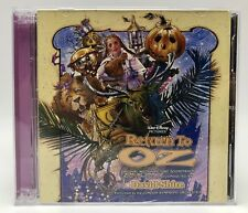 Return To Oz 2 CD Complete Soundtrack by David Shire Walt Disney Pictures