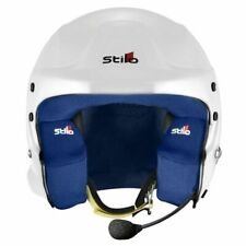 Stilo Trophy DES Plus FIA/Snell Approved - Large 59cm