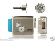 COUGAR  12 VOLT D.C. ELECTRIC DOOR LOCK. U.S.A. SHIPPING - NOW IN STOCK!