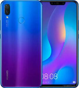 Huawei nova 3i 128GB 6GB RAM 6.3 inches Dual SIM Smartphone Unlocked