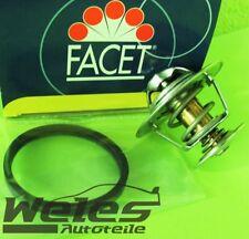 7.8213 Termostato FACET Opel Astra F G Kadett E cc 1.7 D Td Opel Vectra a Cc