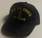 US AIR FORCE VETERAN Baseball Cap