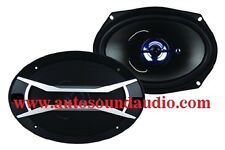 Buick Replacement Speaker 500W 3 Way for Non Bose System (Non Amp Systems)