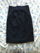 Full Circle Gallery Black Skirt Size 6
