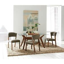 Coaster Company Paxton Nutmeg Dining Table Base - Brown