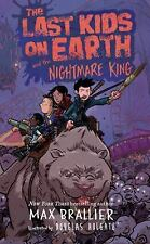 PRE-ORDER The Last Kids on Earth and the Nightmare King 3-arriving 9/26