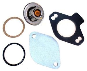 Mercruiser 4.3L V6 5.0L 5.7L 7.4L 8.2L V8 140° Thermostat Kit 807252Q4 18-3668
