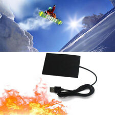 Outdoor Mobile Warming Gear Winter USB Electric Cloth Heater Pads Warmer Jacket
