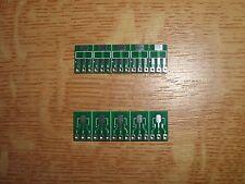 5x SMD Adapterplatine SOT223 (2.3mm) / SOT89 (1.5mm) auf SIP3 FR4