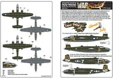NEW 1:72 Kits World Decals 72191 - North-American B-25C Mitchell Part 2