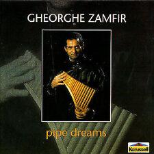GHEORGHE ZAMFIR CD PIPE DREAMS BRAND NEW SEALED