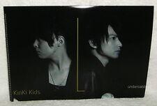 KinKi Kids L album 2013 Japan Promo Folder (ClearFile)