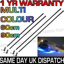 LED UnderCar Lumière auto néon multi couleur RGB 60cm 90cm