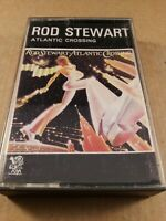 Rod Stewart : Atlantic Crossing : Vintage Tape Cassette Album From 1979