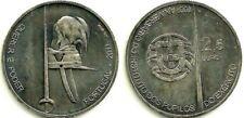 manueduc  PORTUGAL  2011   2,5 EUROS   100 Años De La ACADEMIA MILITAR   NUEVA