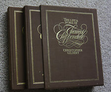 Life & Work of Thomas Chipperfield 2 volumes Gilbert Christopher NEW