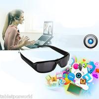 720P HD Sunglasses Eyewear Glasses Camera Camcorder Digital DVR Video Recorders