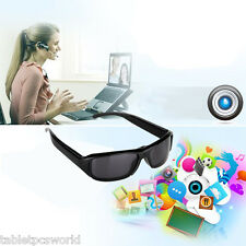 720P HD Sunglasses Eyewear Glasses Camera Camcorder Digital DVR Video Recorders