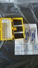 2 x Swann Morton Carbon Steel Sterile Surgical Blades No23 + Disposal Box