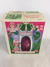 Kenner Rose Petal Place Cottage Unused  in Box                     ABS