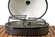 Primo Grill Extended Cooking Grid for Oval Jr. 312