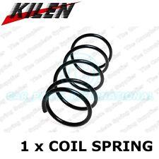 Kilen Suspensión Delantera de muelles de espiral Para Subaru Forester 2.0 parte No. 23315