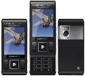 Dummy Sony Ericsson C905A Walkman Mobile Cell Phone Toy Fake Replica