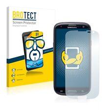 2x Displayschutz Folie Klar Samsung Galaxy S3 Neo Schutzfolie Displayfolie
