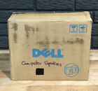 Dell A215 Computer Speakers- New Open Box