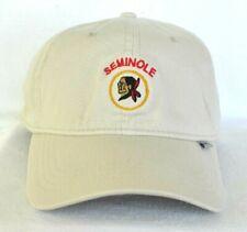 fb9c59ff *SEMINOLE GOLF CLUB* Fitted XXL Golf hat cap *IMPERIAL HEADWEAR* for Big