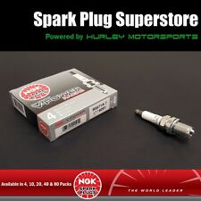 Racing V-Power Spark Plugs by NGK - Stock #4091 - R5671A-7 - Solid Tip - 16 PK