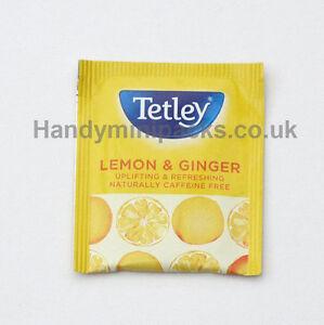 Tetley  Variety Pack 26 Enveloped Tea Bags 3 Flavours