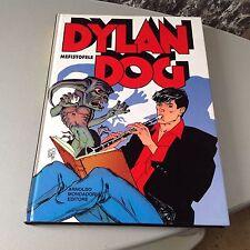 1994#vintage DYLAN DOG MEFISTOFELE 1 stampa nuovo [9]