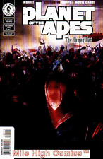 Planet Of The Apes: Human War (2001 Series) #1 Photo Very Fine Comics Book