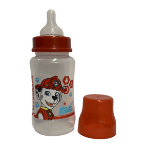Paw Patrol Wide Mouth Baby Bottle - Special Needs -  Marshall