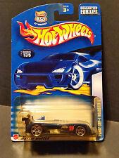 2003 Hot Wheels #135 Panoz LMP-1 Roadster S - 57110