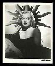 MARILYN MONROE ✯ CineMasterpieces VINTAGE ORIGINAL MOVIE PHOTO STILL RARE 1953