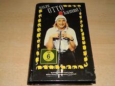 Hilfe OTTO kommt - Warner Home Video - VHS