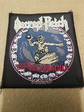 More details for vintage rock n roll patch 1980's 1990's